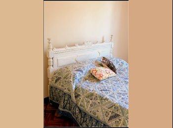 EasyStanza IT - Doppia luminosa zona cure/ Lightly double room! - Campo di Marte - Le cure - Coverciano, Firenze - €500