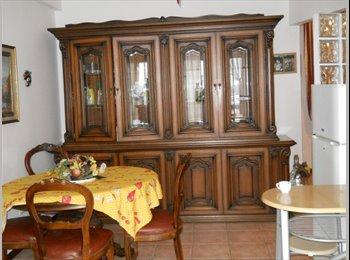 EasyStanza IT - camere mobiliate con uso di cucina - Pistoia, Pistoia - €350
