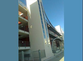 EasyStanza IT - affitto a monteroni stanza luminosa in nuovissimo appartamento - Lecce, Lecce - €140