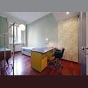 EasyStanza IT A nice room close to Porta Romana - Pta Romana - Forlanini - Lodi, Milano - € 650 a Mese - Immagine 1