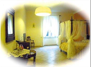 EasyStanza IT - Bed and Breakfast Locanda dei Fiori - Pistoia, Pistoia - €600