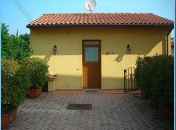 EasyStanza IT - Monolocale Casalguidi, Pistoia - Pistoia, Pistoia - €400