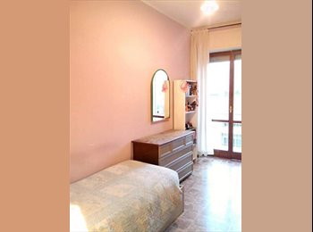 EasyStanza IT - CAMERA SINGOLA 200 EURO SPESE INCLUSE - Pescara, Pescara - €200