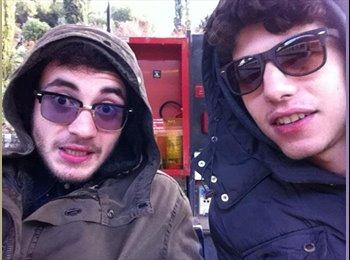 EasyStanza IT - Mauro - 19 - Bari