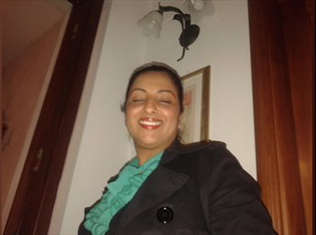 Appartager LU - Najat - 38 - Luxembourg