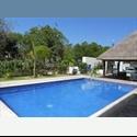 CompartoDepa MX Rento habitación en Playa del Carmen - Playa del Carmen, Cancún - MX$ 3000 por Mes - Foto 1