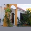 CompartoDepa MX Una Habitaciòn disponible - Cancún, Cancún - MX$ 3000 por Mes - Foto 1