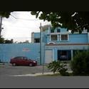 CompartoDepa MX Cuartos a 1 km Zona Hotelera SM 2A - Cancún, Cancún - MX$ 2400 por Mes - Foto 1