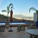 CompartoDepa MX !!!DEPARTAMENTO AMUEBLADO CON ALBERCA Y GIMNASIO - San Pedro - Valle, Monterrey - MX$ 8500 por Mes - Foto 1
