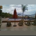 CompartoDepa MX Busco compartir depa amueblado de 2 rec. - San Pedro - Valle, Monterrey - MX$ 5500 por Mes - Foto 1