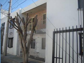 CompartoDepa MX - HABITACION DESDE $1,700 por mes - Aguascalientes, Aguascalientes - MX$1700