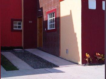 CompartoDepa MX - rento.dos habitaciones - Veracruz, Veracruz - MX$2500