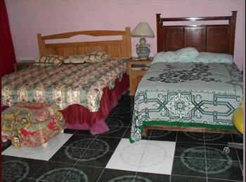 CompartoDepa MX - rento casas y departamentos amueblados y sin amueb - La Paz, La Paz - MX$4400