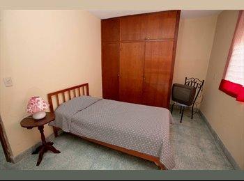 CompartoDepa MX - CASA DE OFELIA - Mazatlán, Mazatlán - MX$2400