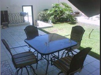 CompartoDepa MX - Rento cuartos para estudiantes o persona sola - Ensenada, Ensenada - MX$2250