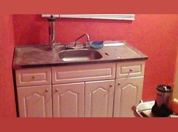 CompartoDepa MX minirecamara independiente baño privado, closet - Benito Juárez, DF - MX$2200 por Mes - Foto 1