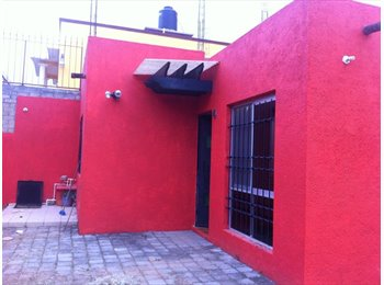 CompartoDepa MX - Casa habitacion - Oaxaca de Juárez, Oaxaca de Juárez - MX$2700