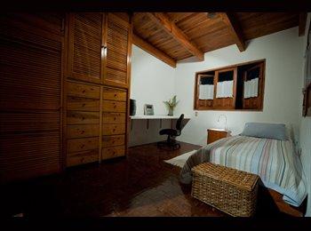 CompartoDepa MX Tengo la habitación para ti - Magdalena Contreras, DF - MX$5000 por Mes - Foto 1