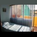 CompartoDepa MX HABITACION AMUEBLADA EN LA COL DEL VALLE CON SERVS - Coyoacán, DF - MX$ 3000 por Mes - Foto 1
