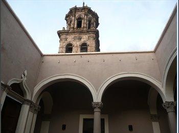 CompartoDepa MX - Casa de Huespedes San Felipe - Guadalajara, Guadalajara - MX$2000