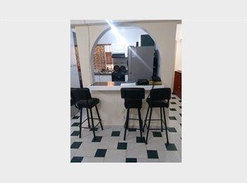 CompartoDepa MX - Departamento a 2 min de Perisur, INP y 5 min CU - Coyoacán, DF - MX$3200