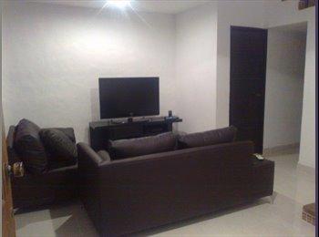 CompartoDepa MX - Rooms for  rent 2 blocks away from La autonoma UAG - Zapopan, Guadalajara - MX$4500