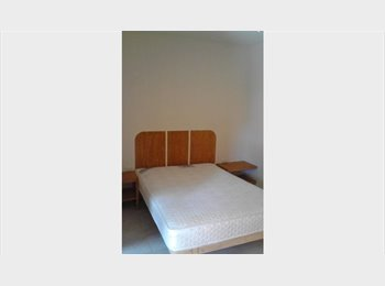 CompartoDepa MX - RENTO CONFORTABLE HABITACION - Aguascalientes, Aguascalientes - MX$2200