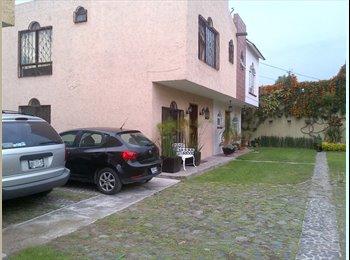 CompartoDepa MX - Casa cerca del ITESO - Zapopan, Guadalajara - MX$2600