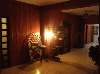 CompartoDepa MX - Gran habitación en renta, excelente ubicación. - Guadalajara, Guadalajara - MX$2500