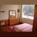 CompartoDepa MX Rento Recámara amueblada tipo suite Condesa - Cuauhtémoc, DF - MX$ 5700 por Mes - Foto 1