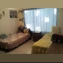 CompartoDepa MX HABITACION AMUEBLADA CON SERV. INCLUIDOS - Centro Histórico, Puebla - MX$ 1800 por Mes - Foto 1