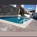 CompartoDepa MX Rento cuarto amplio en depa de lujo Zona Miravalle - San Pedro - Valle, Monterrey - MX$ 6300 por Mes - Foto 1