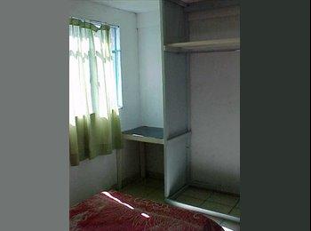 CompartoDepa MX - rento cuarto - Guanajuato, Guanajuato - MX$1250