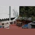 CompartoDepa MX Casa agradable con terraza y buen ambiente - Cuauhtémoc, DF - MX$ 5000 por Mes - Foto 1