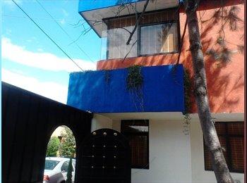 CompartoDepa MX - Renta de Habitaciones - Otras, Puebla - MX$3000