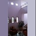 CompartoDepa MX CUARTO COMPARTIDO  - Mérida - MX$ 2500 por Mes - Foto 1