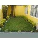 CompartoDepa MX Busco 3 rummies damas para compartir casa amplia - Iztapalapa, DF - MX$ 2100 por Mes - Foto 1