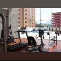 CompartoDepa MX Rento Loft de Lujo entre Miravalle y San Jerónimo - San Pedro - Valle, Monterrey - MX$ 12000 por Mes - Foto 1