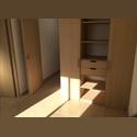 CompartoDepa MX Rento habitación con baño propio - Delegación Centro Histórico, Querétaro - MX$ 3500 por Mes - Foto 1