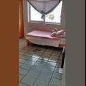 CompartoDepa MX rento habitacion cerca de uag e icb - Zapopan, Guadalajara - MX$ 5000 por Mes - Foto 1
