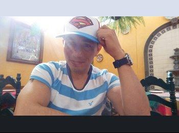 CompartoDepa MX - Comparto Depa en Joyas de Mocambo - Veracruz, Veracruz - MX$4000