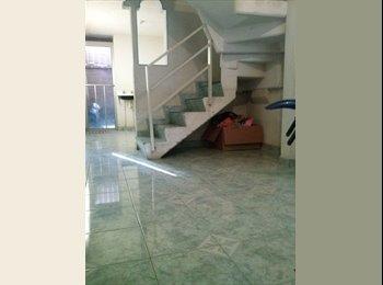 CompartoDepa MX - Rento habitaciopn en casa compartida - Iztapalapa, DF - MX$1400