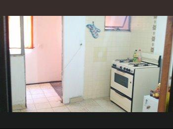 CompartoDepa MX - Se rentan cuartos semiamueblados - San Luis Potosí, San Luis Potosí - MX$1000