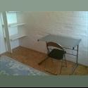 CompartoDepa MX Habitación cons ervicios incluidos - Guanajuato - MX$ 1400 por Mes - Foto 1