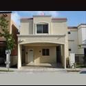 CompartoDepa MX Busco roomies para casa en privada pinos - Contry, Monterrey - MX$ 2500 por Mes - Foto 1