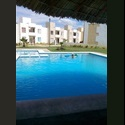 CompartoDepa MX MUJER ROMMIE.  ARBOLEDAS.EL DORADO TLALNEPANTLA - Tlalnepantla, México - MX$ 3500 por Mes - Foto 1