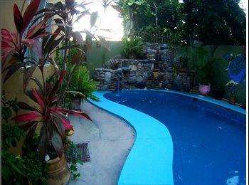 CompartoDepa MX - Studio Apartment, bathroom & kitchen - Mazatlán, Mazatlán - MX$6700