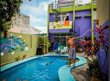 CompartoDepa MX - Share a studio apartment or private room - Mazatlán, Mazatlán - MX$3500