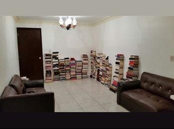 CompartoDepa MX - Estudiantes de posgrado buscan roomie en DF sur - Coyoacán, DF - MX$3200