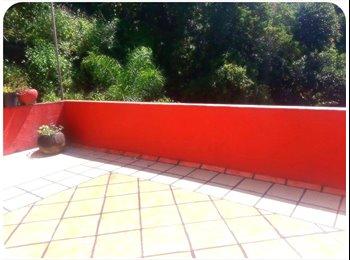CompartoDepa MX - $2000 ¡todos los servicios incluidos! - Cuernavaca, Cuernavaca - MX$2000
